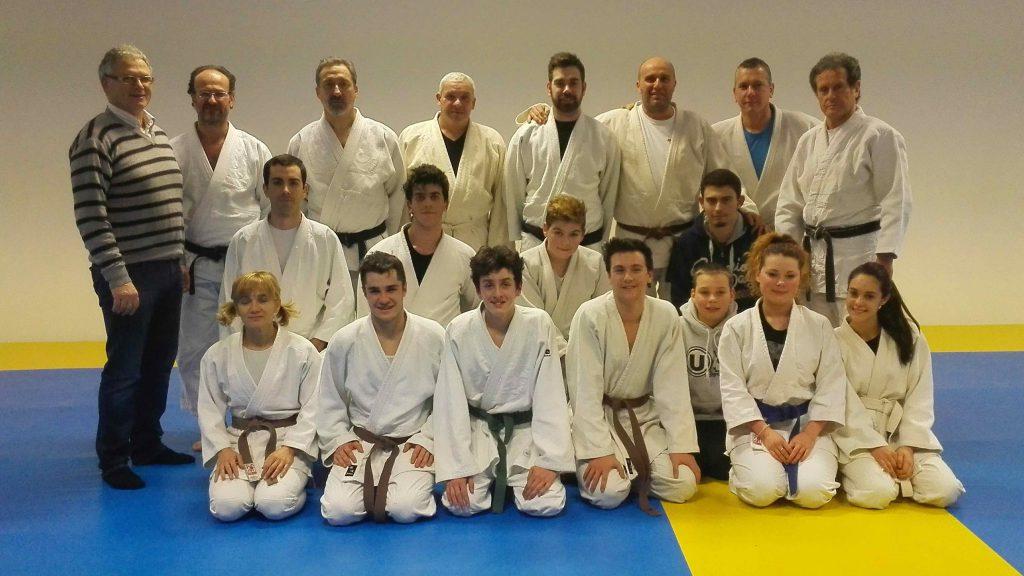 ASD Judo e Karate Sommacampagna